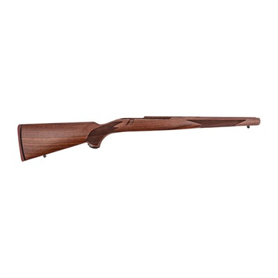 Stock Assembly, Long Action, Walnut by Ruger