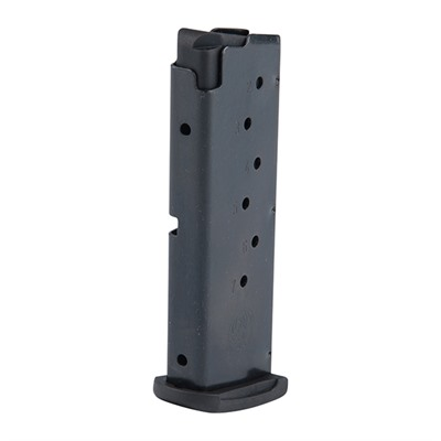 This is a 380 Caliber, 7-round alloy steel magazine for the Ruger® LC380™ Pistol. Each magazine comes with a standard baseplate and ...