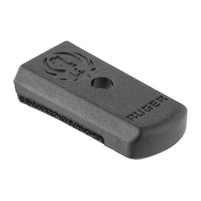 Lcp™ Ii Flush Floorplate Ruger.