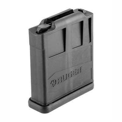 Ruger® Ai-Style Polymer Magazine .223 Caliber Ruger.