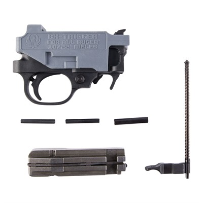 10/22® Receiver Parts Kit Ruger.