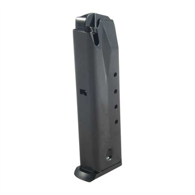 Magazine, 10-Round, Complete Ruger.