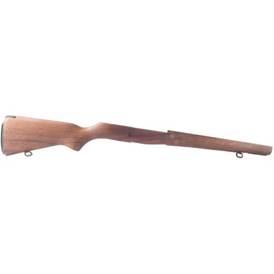 Springfield M14 Stock Oem Wood Brown Springfield Armory.