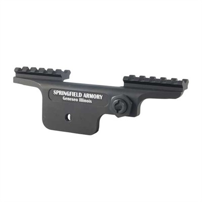 Scope Mount, Aluminum, M1a 4th Gen Springfield Armory.