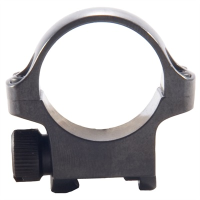 "1"" Scope Ring Ruger"