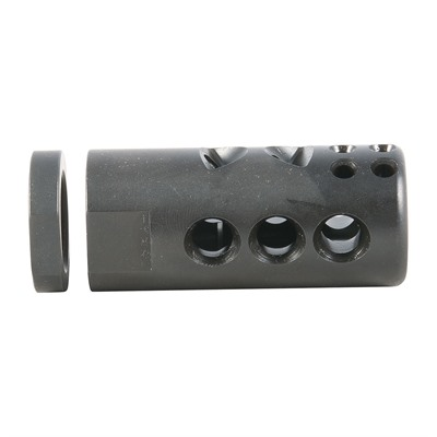Ar .308  Muzzle Brake .905 30 Caliber Smith Enterprise.