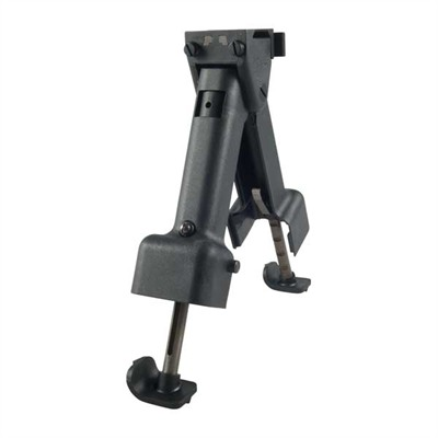 Red Arrow Quick Detach Bipod Picatinny Mount Smith Enterprise.