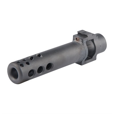 Springfield M14 National Match Muzzle Brake 30 Caliber Smith Enterprise.