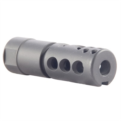 Ar .308  Muzzle Brake 30 Caliber Smith Enterprise.