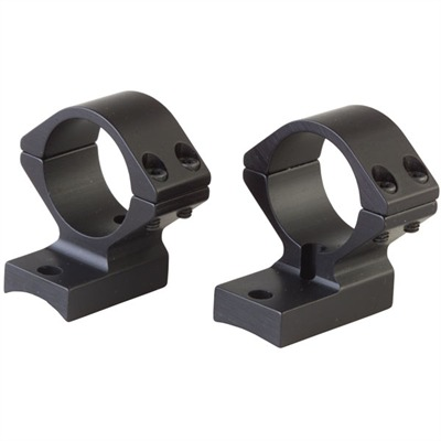 Talley Manufacturing 740734 Scope Mount 30MM Weatherby Vanguard Med
