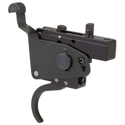 Remington 788 Trigger W/safety Timney.