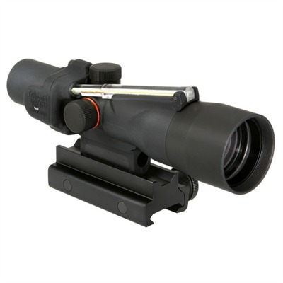 Acog 3x30mm Rifle Scopes Trijicon.