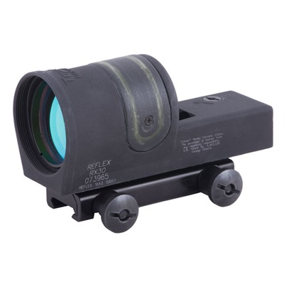 1x42mm Reflex Sights Trijicon.