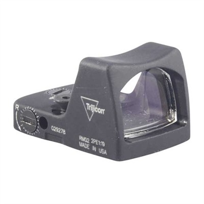 Rmr Led Sights Trijicon.