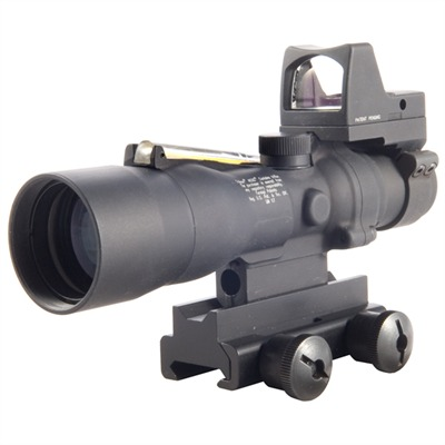 Acog/rmr Combo Rifle Scopes Trijicon.