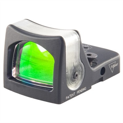 Rmr Dual-Illumination Sights Trijicon.