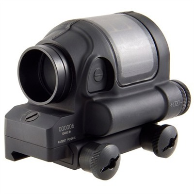 Sealed Reflex Sight Trijicon.