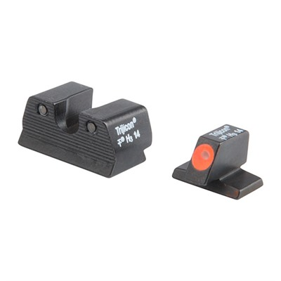 Fnh Hd™ Tritium Night Sight Sets Trijicon.