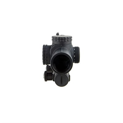 Vcog 1-6x24mm Segmented Circle/crosshair Moa Reticle Trijicon.