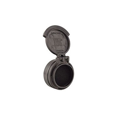 Mro Objective Flip Cap With Ard Trijicon.
