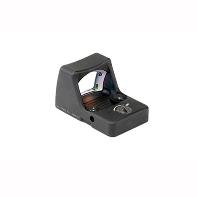Rmr Type 2 Rm01 3.25 Moa Led Reflex Sight Trijicon.
