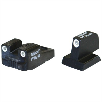 Shotgun Sight Set Trijicon.