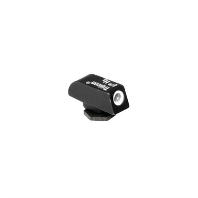Tritium Front Sight For Glock® Trijicon.