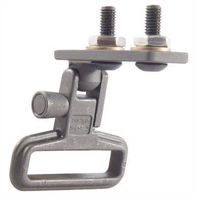 Sling Swivel M14/m1a Bipod Adapter Tanks Rifle Shop.