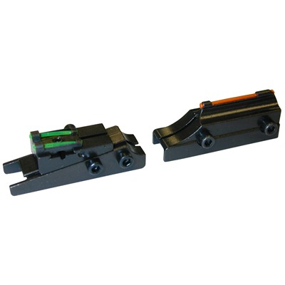 Tru-Point Xtreme & Truglo Magnum Pro Shotgun Sight Sets Truglo.