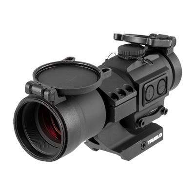 Tru-Tec Xtreme 30mm Red Dot With Cantilever Truglo.
