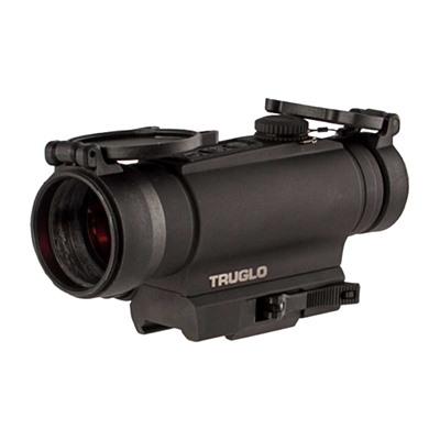Tru-Tec 30mm Red Dot Sight Truglo.