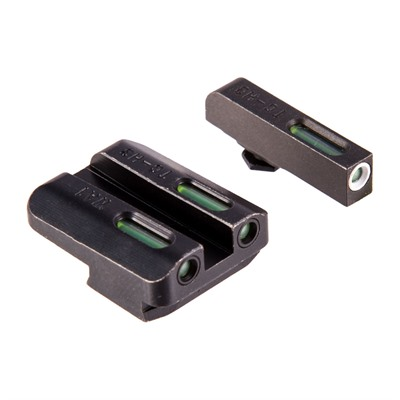 Walther Tfx Tritium Sight Sets by Truglo