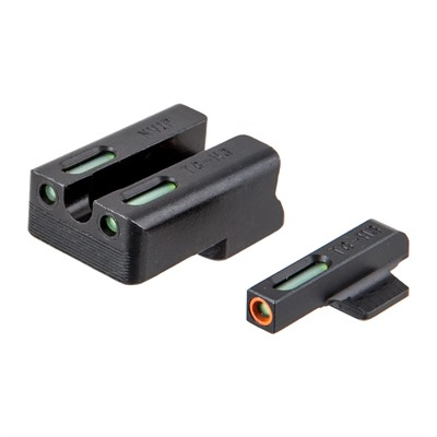 1911 Tfx Pro Sight Sets Truglo.