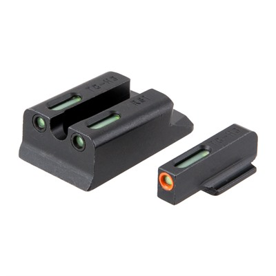 Ruger Tfx Pro Sight Sets Truglo.