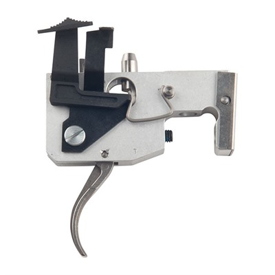 Trigger Mechanism Cpl 85 Blued Sako.