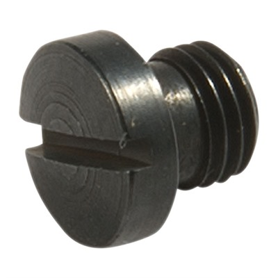 Rear Sight Mounting Screw   Black Sako.