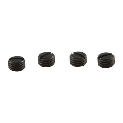 Beretta Sako Plug Screws For Tikka Barrel Steel Black Sako.