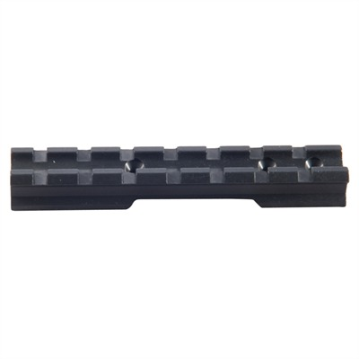 Ruger Mark Ii/ Mk Iii Scope Mount