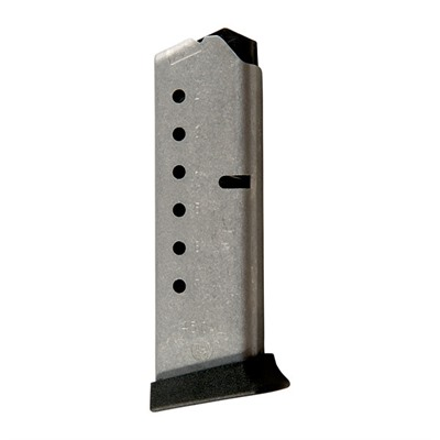 Magazine Assembly, 7-Round, Models 457,4516,4536,4556 Smith & Wesson.