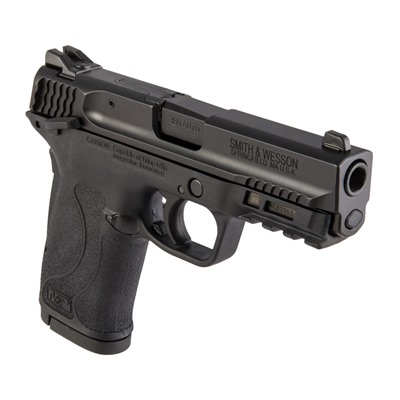 M&p380 Shield Ez 2.0 W/ Thumb Safety Smith & Wesson.