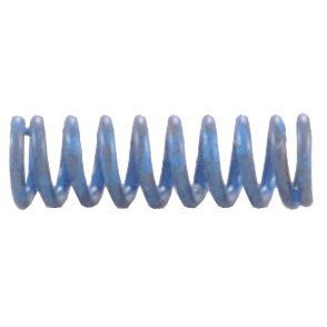 Cylinder Stop Spring Smith & Wesson