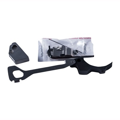 Ruger® Mkiv™ Master Grade Kit Majestic Arms, Ltd..