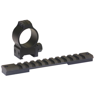 Maxima Tactical Rings Warne Mfg. Company.