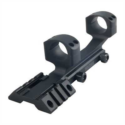 Ar-15/m16 R.a.m.p. Tactical Mount Warne Mfg. Company