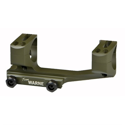 X-Skel 30mm Msr Cantilever Mount Warne Mfg. Company.