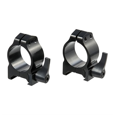 Maxima Quick Detach Rings Warne Mfg. Company.