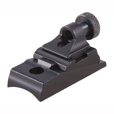 Savage Arms 110 Wgrs Receiver Rear Sight Williams Gun Sight.