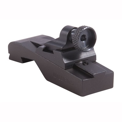 Ruger Mini-14™ Wgrs Receiver Rear Sight Williams Gun Sight.