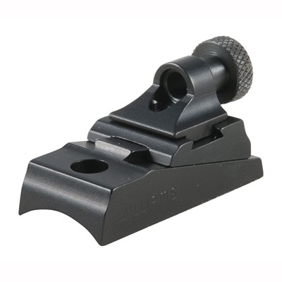 Fn Mauser Wgrs Receiver Rear Sight Williams Gun Sight.