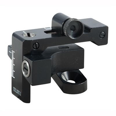Tc Hawken Foolproof Receiver Rear Sight W/swk Williams Gun Sight.